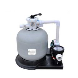 Swimming Pool Filtration Pump