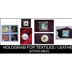 Holograms for Textile
