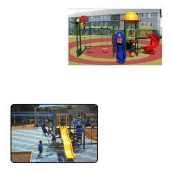 Multi Play System for School