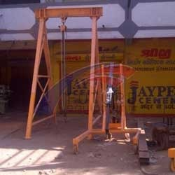 Portable Gantry Cranes