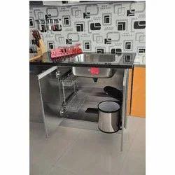 SS Kitchen
