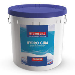 Hydro Gum Waterproof Coating, 10 Kgs Container