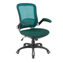 Revolving Net Back Chair