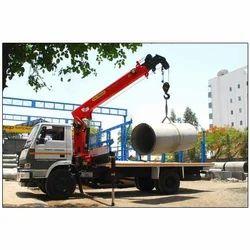 Boom Crane TMC