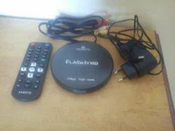 Amkette Flash TV HD 1080P Multimedia Player