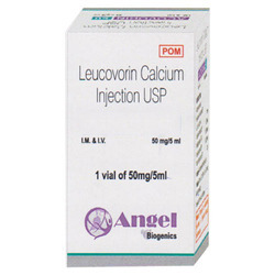 Leucovorin Calcium Injections