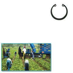 Metal Internal Circlips for Agriculture Industry
