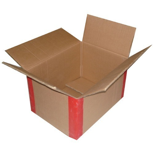 Paper Bravura Export Quality Corrugated Boxes, 3, for Gift & Crafts