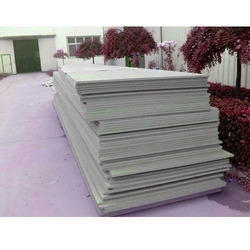 Polyrib Polypropylene Extruded Sheets