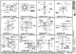 Construction Detailing & Drawings