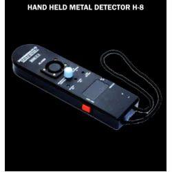 Economical Hand Held Metal Detectors