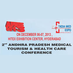 India Med Expo 2013 Hyderabad