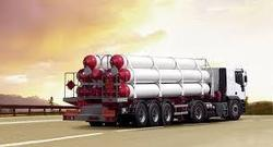 Gas Transportation Services