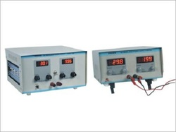 DC Power Supply Equipment