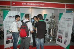 Shree Bio Care at Pharmac 2012