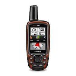 GPS Map 64S - Global Positioning Systems