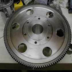 Flywheel Gears