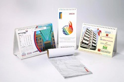 Business Calendar Printing Services