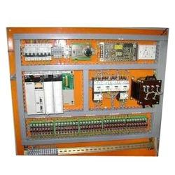 Electronic Control Panel