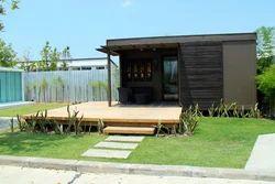 Prefab Lodge