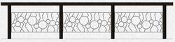 Handrails Metal Design