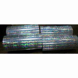 Spick Global Custom Holographic Hot Stamping Foil