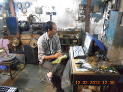 Pankaj Industries - Manufacturer from Vasai East, Thane, India