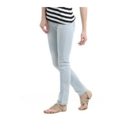Ice Blue Jeans