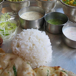 Office Canteen Catering
