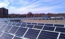 Solar Structure Design Consultancy Services