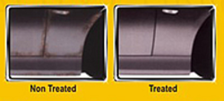 Anti Rust Treatment / Protection