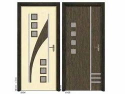 Fiber Sheet Door