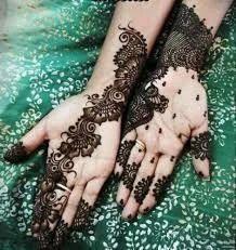 Henna And Beauty Treatments Services