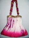 Ethnic Tye-Dye Bag
