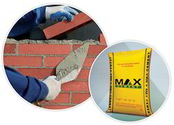 MAX Portland Pozzolana Cement
