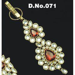 Ladies Juda Jewelries