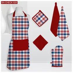 Apron Glove Pot Holder Kitchen Towel
