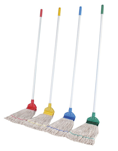 Wet Mop Wet Mop With Aluminum Handle Manufacturer From