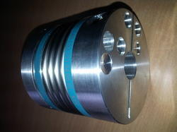 Dynamic Balanced Couplings