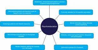 Lab 7: Psychoeducation | THE PSYCHO-EMOTIONAL JOURNAL