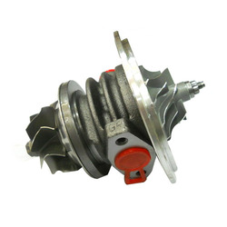 Scorpio CRDI Turbocharger