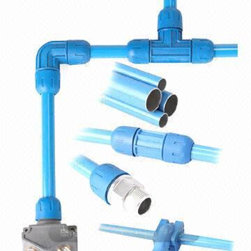 Aluminum Compressed Air Pipes, Aluminium Air Pipes   Padi, Chennai ...