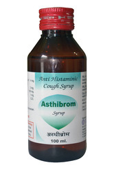 Anti Histaminic Cough Syrup