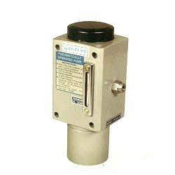 Pneumatically Operated Lubrication Pump