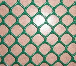 Plastic Extruded Mesh