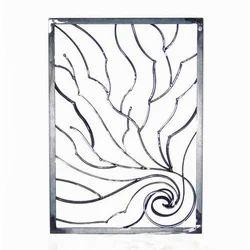Window Steel Grill