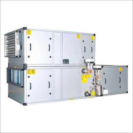 Air Handling Unit Treated Fresh Air Units Exporter From