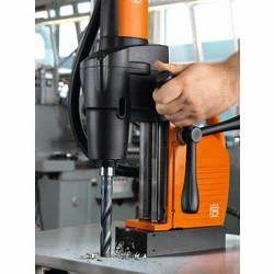 Broach Cutting Machine