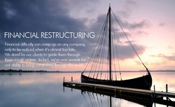 Financial Restructuring Service
