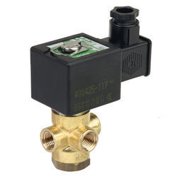 Direct-acting Solenoid Valve